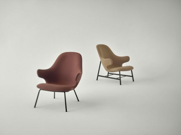 &tradition Catch JH14 fauteuil