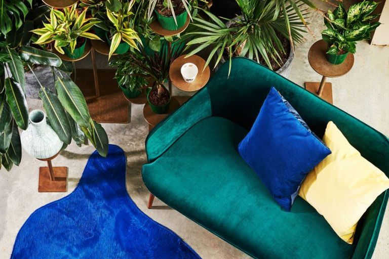 Woontrend: Urban Jungle