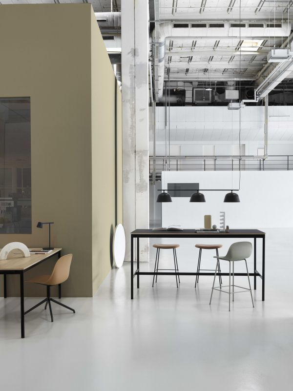 Muuto Base Low statafel 190x85