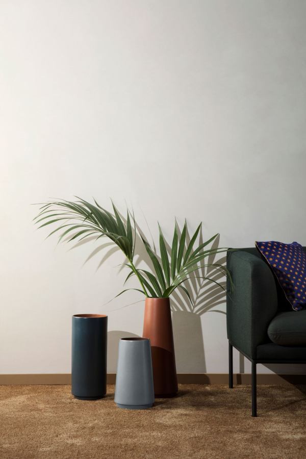 Ferm Living Dual vaas small
