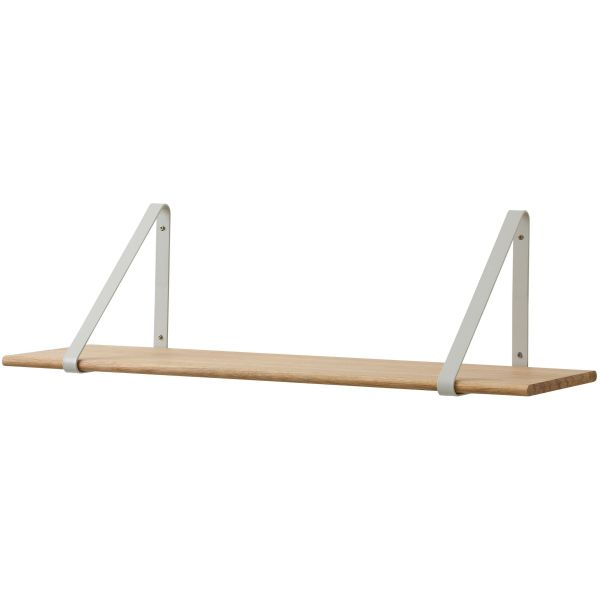 Ferm Living Wooden Shelf Hanger wandplank