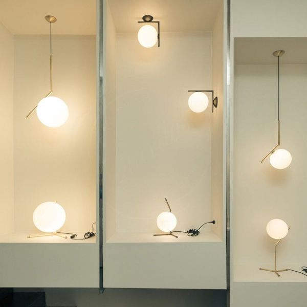 Flos IC Lights T1 High tafellamp