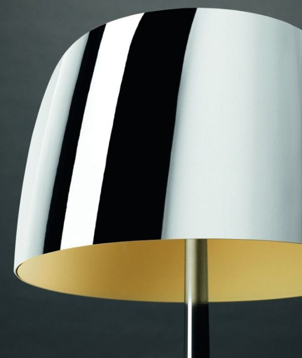 Foscarini Lumiere 25th Piccola tafellamp met dimmer