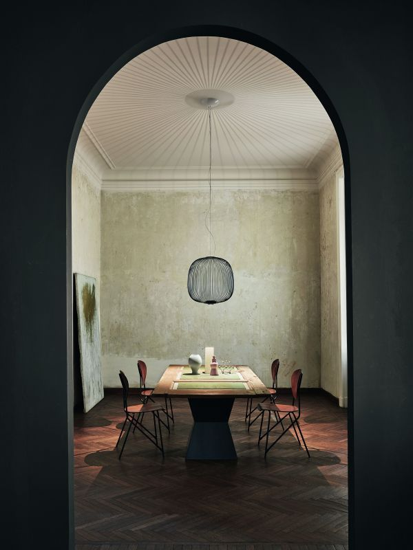 Foscarini Spokes 2 hanglamp LED