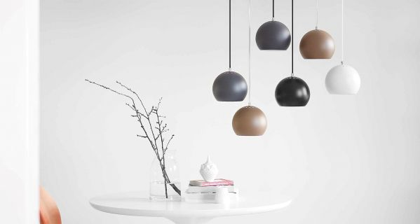 Frandsen Ball Large hanglamp
