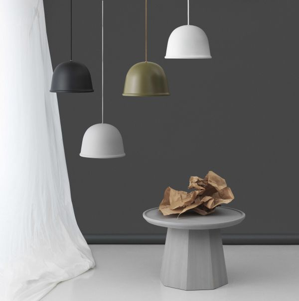 Normann Copenhagen Local hanglamp