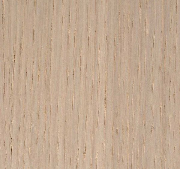 MDF Italia Flow Slim Color Oak stoel gebleekt