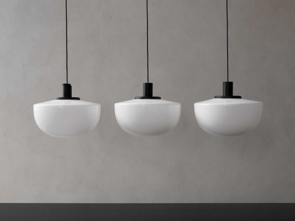 Menu Bank hanglamp