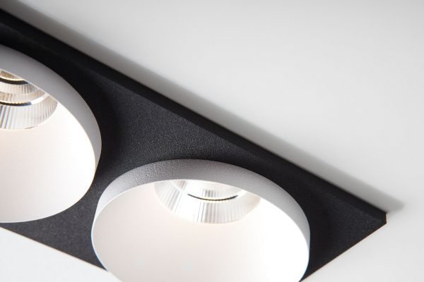 Modular Smart kup 82 inbouw spot LED