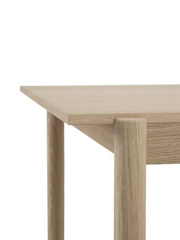 Muuto Linear Wood tafel 140x85