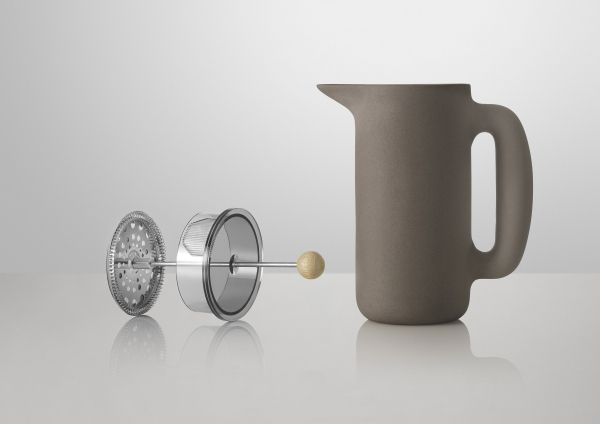 Muuto Push Coffee Maker cafetière