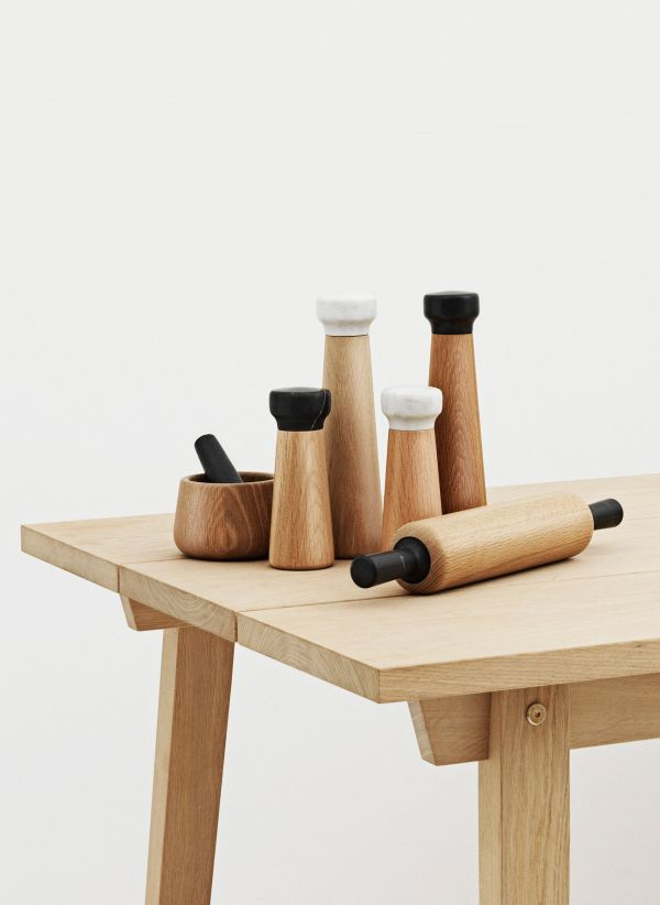 Normann Copenhagen Craft vijzel