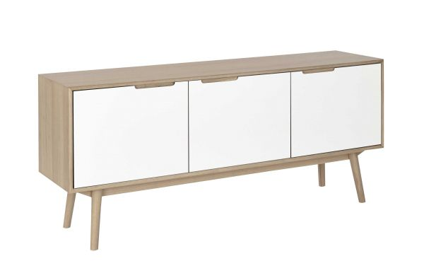 Wood and Vision Curve Sideboard dressoir large 3