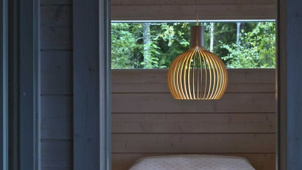 Secto Design Octo small 4241 hanglamp