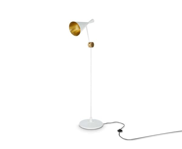 Tom Dixon Beat Light vloerlamp