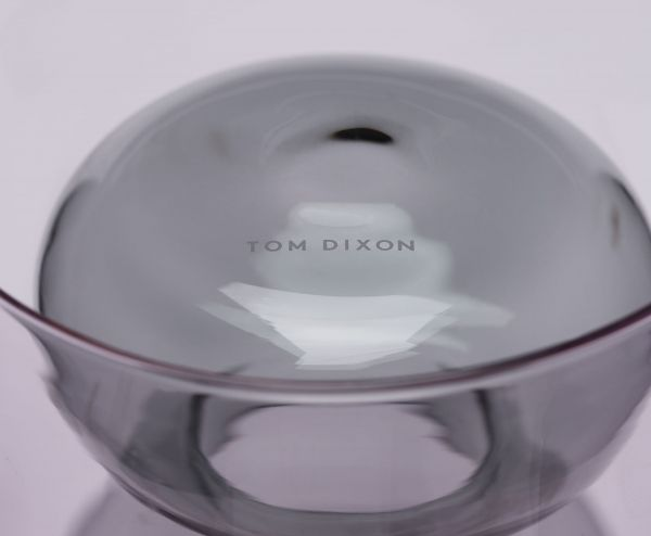 Tom Dixon Bump Tall vaas