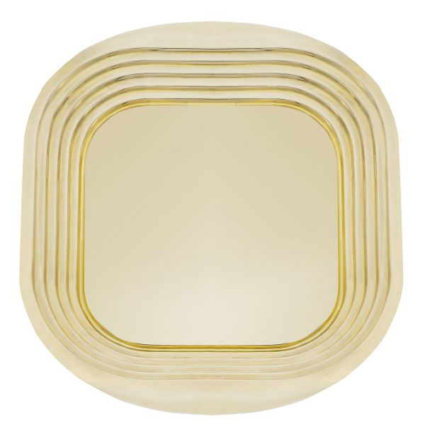 Tom Dixon Form Tray Square dienblad