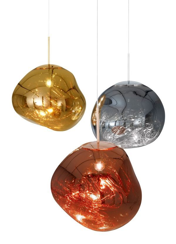 Tom Dixon Melt hanglamp