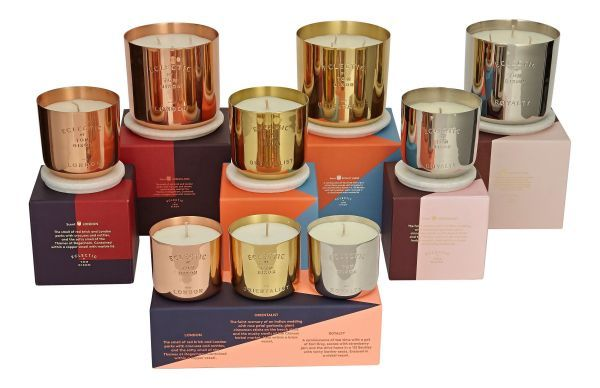 Tom Dixon Scent Medium geurkaars