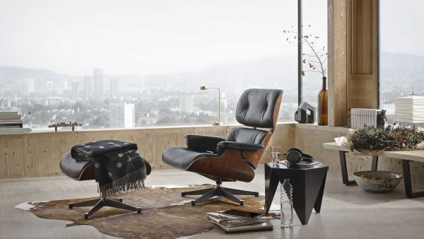 Vitra Eames Wool plaid