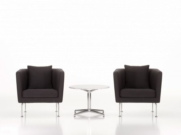 Vitra Suita Club fauteuil