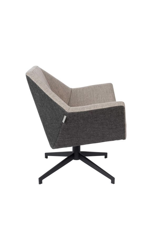 Zuiver Jesse fauteuil