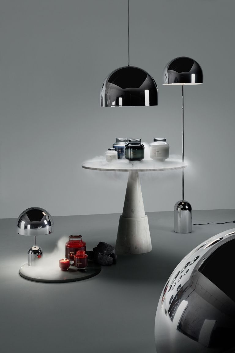 tom dixon vloerlampen design vloerlamp kopen flinders. Black Bedroom Furniture Sets. Home Design Ideas