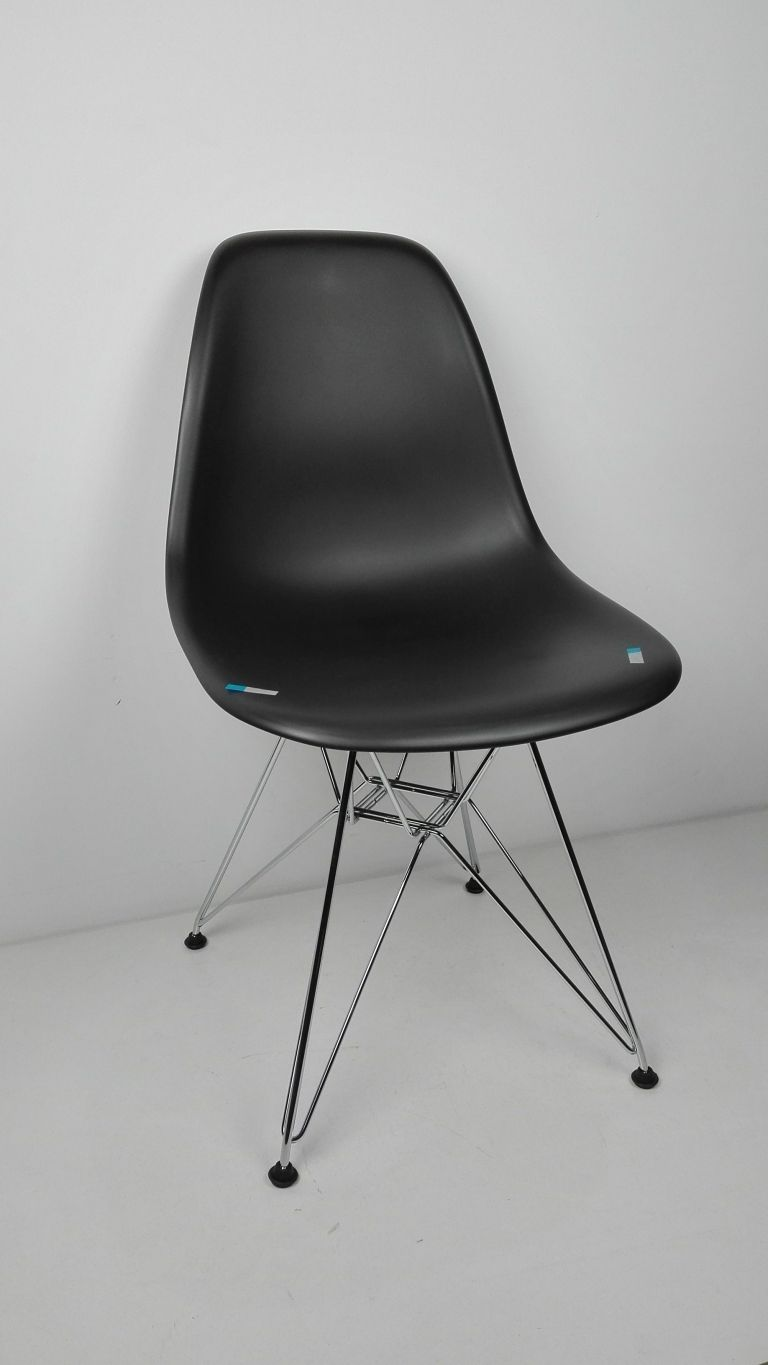 vitra eames stoelen design stoel kopen flinders. Black Bedroom Furniture Sets. Home Design Ideas